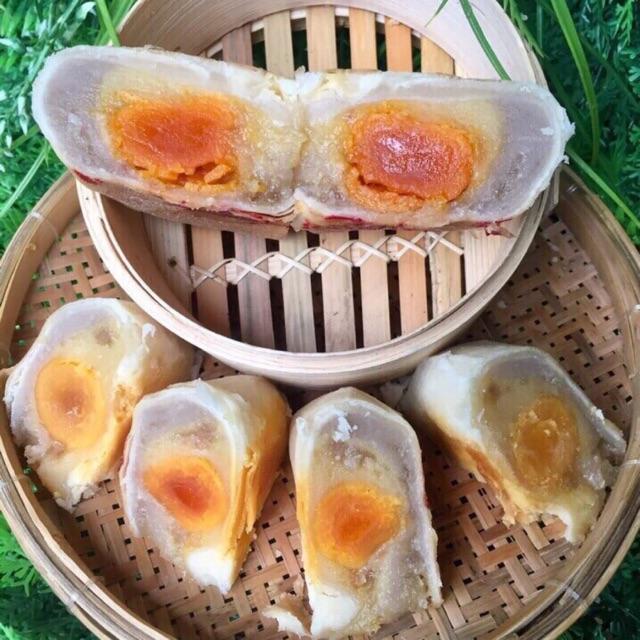 Bánh píq 8 trứng