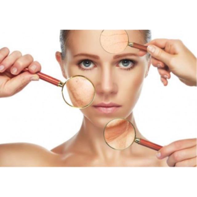 Hà nội thải độc da bằng công nghệ organic