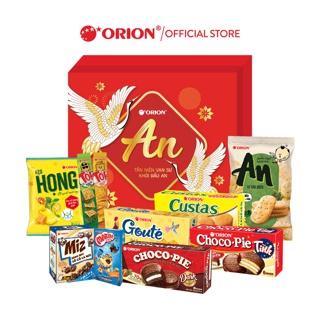 """[Orion] Hộp Qùa Tết An Lớn 1027,8g giá chỉ còn <strong class=""""price"""">15.500.000.000đ</strong>"""