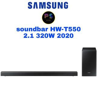 loa samsung HW-T550 2.1 320W chính hãng nguyên seal thumbnail