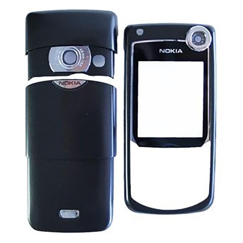 Vỏ Nokia 6680