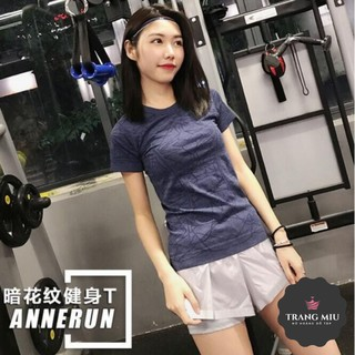 (Bobby Shop) Áo thun phông ngắn thể thao nữ Graphic (Đồ tập gym,yoga)(Không Quần) – Cửa hàng Việt Nam