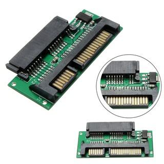 Box chuyển đổi ô cứng SSD/HDD 1.8 uSATA TO 2.5 SATA 3