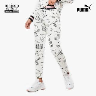 PUMA - Quần jogger nữ lưng thun Puma x Sue Tsai 595274-55 thumbnail