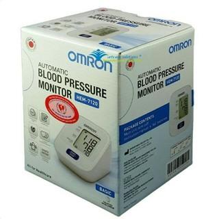 Phan Thiết: máy đo huyết áp Omron 7120