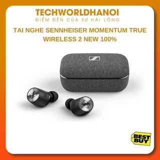 Tai nghe Sennheiser Momentum True Wireless 2 NEW 100% Nguyên SEAL thumbnail