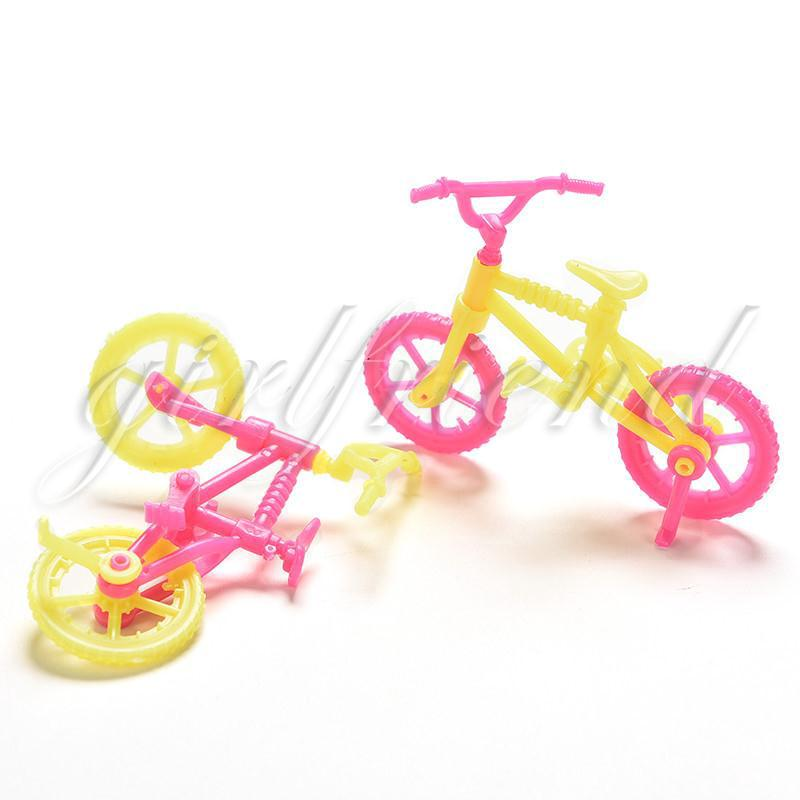Baby Simulation Bike Table Dismantle Display Accessories Children Developmental