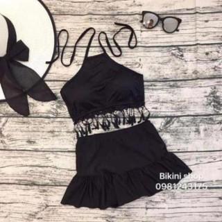 Tết ( Deal 11-11) TẶNG HOT ( Deal 11-11) Hè Bikini 2 mảnh . . __ . . . hàng Chuẩn 1 . - Az1 thumbnail