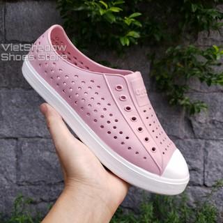 Giày nhựa siêu nhẹ URBAN - Giày nhựa đi mưa chất liệu EVA Phylon mềm và không thấm nước - [D2001]