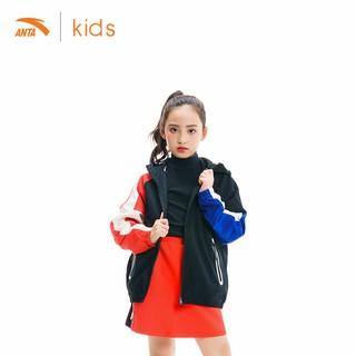 Áo khoác bé gái Anta Kids 362017649-1 thumbnail