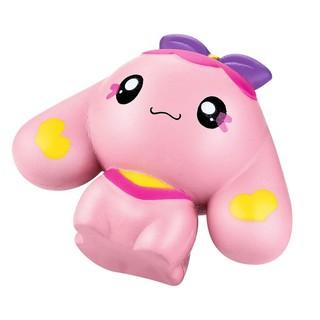 Jumbo Elastic Soft PU Squishy Slow Rising Toy Kawaii _bán lỗ xả