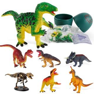 Trứng khủng long lắp ráp 4D Jurassic 7366 (Quả) – SP349599
