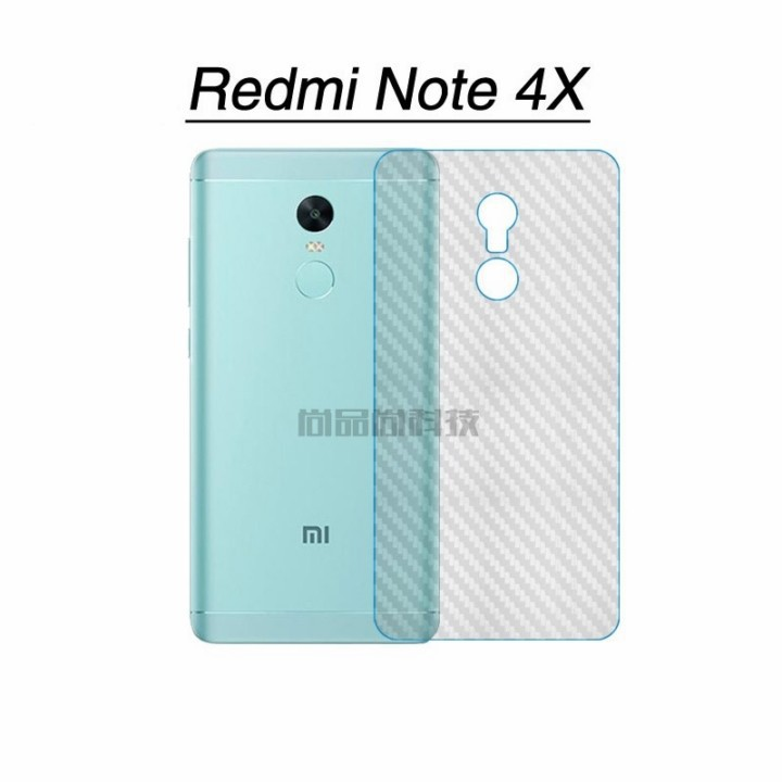 Dán carbon Redmi Note 4x - Redmi Note 4 TGDĐ mặt lưng - 3573159 , 1196277372 , 322_1196277372 , 15000 , Dan-carbon-Redmi-Note-4x-Redmi-Note-4-TGDD-mat-lung-322_1196277372 , shopee.vn , Dán carbon Redmi Note 4x - Redmi Note 4 TGDĐ mặt lưng