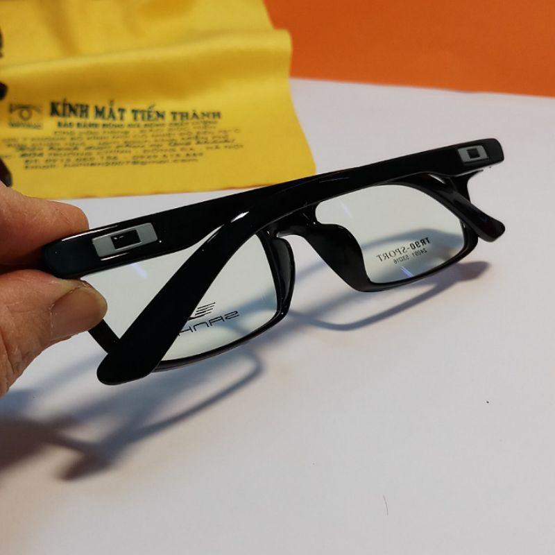 Gọng Nhựa Dáng Vuông 24091 (Nhận cắt kính theo đơn) - Kính Mắt Tiến Thành