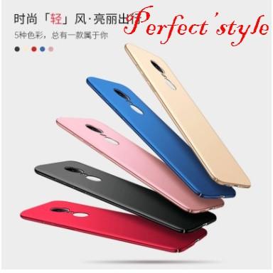 Ốp lưng xiaomi redmi 5 nhựa cứng chất lượng cao