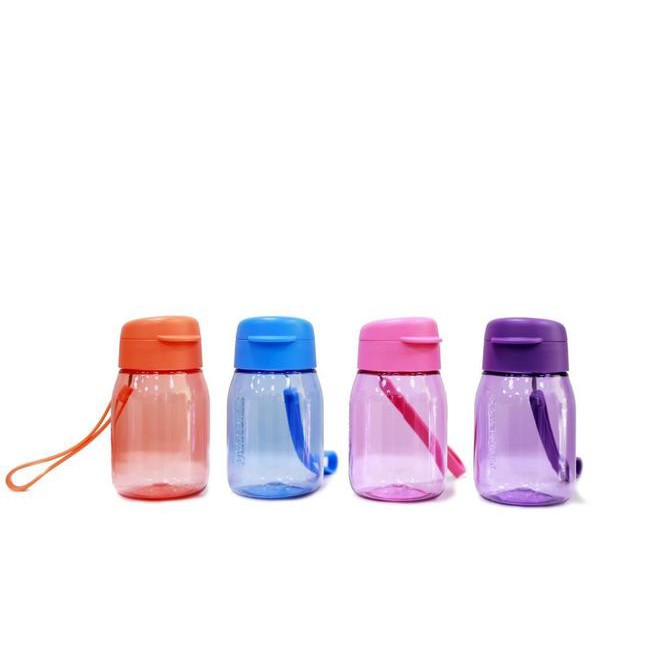 Bình nước Tupperware Mini Lohas 350ml