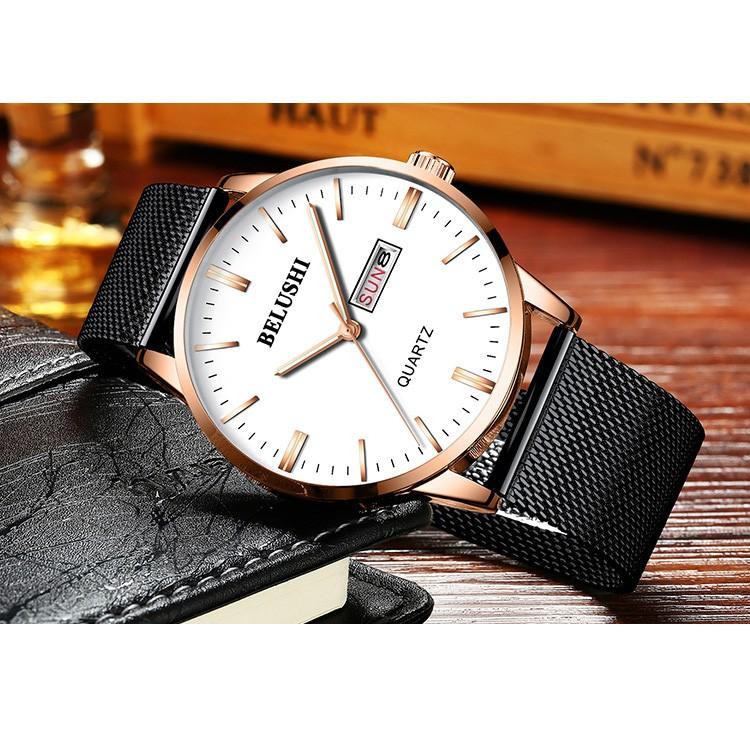Đồng hồ nam BELUSHI BEH995