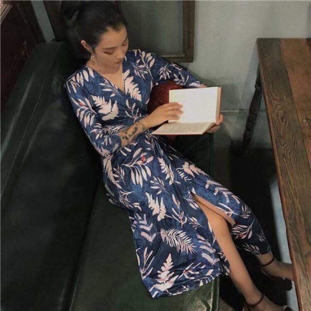 Order váy + áo