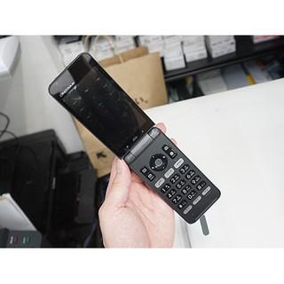 (Máy mới 99%) Điện thoại Nhật Bản Kyocera Gnatina 4g Chính hãng-Chống nước,chống va đập