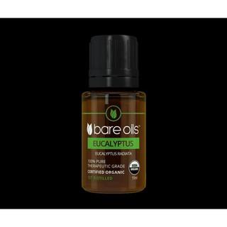 Tinh dầu khuynh diệp Bare oils Yor Health