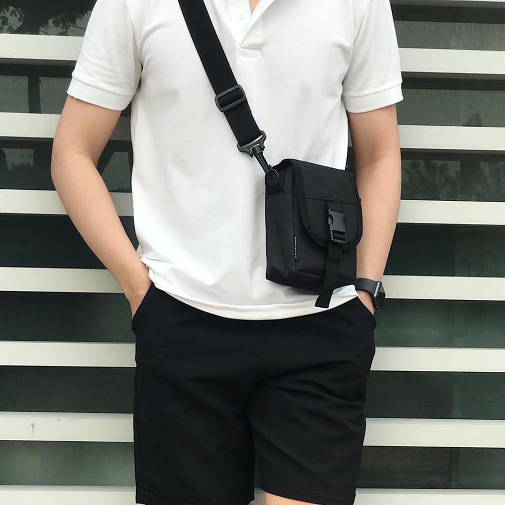 Túi đeo chéo mini bag thời trang hàn quốc siêu hot 2020 - Thelaudy