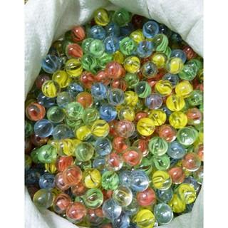 Bao bi ve 8 khía nhiều màu 14kg rất đẹp
