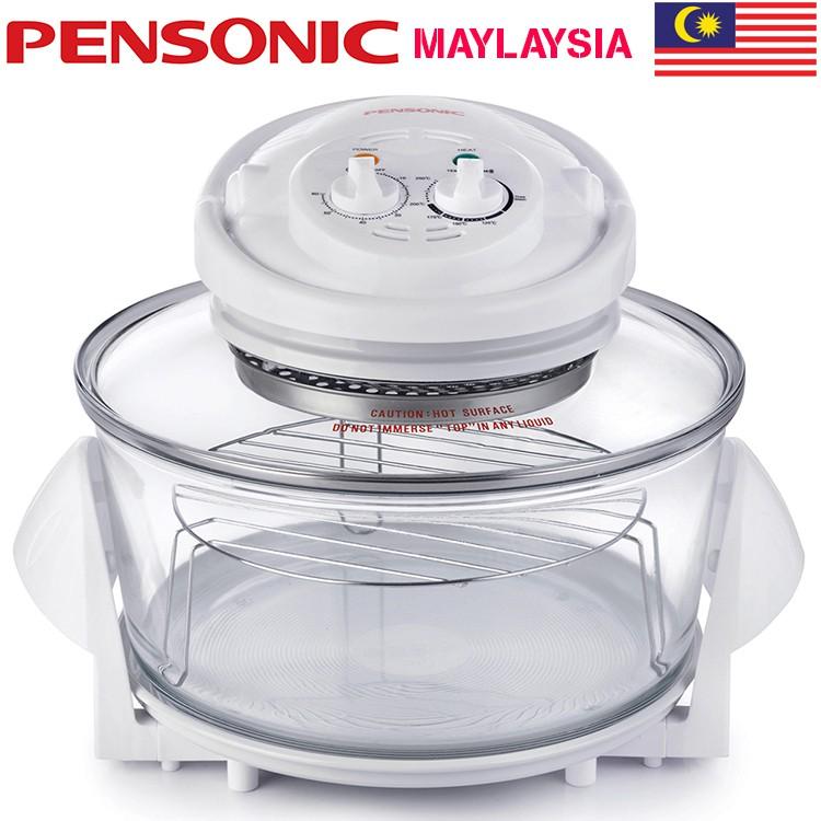 Lò nướng thủy tinh Pensonic PRO-912 - 23047696 , 1186040027 , 322_1186040027 , 790000 , Lo-nuong-thuy-tinh-Pensonic-PRO-912-322_1186040027 , shopee.vn , Lò nướng thủy tinh Pensonic PRO-912
