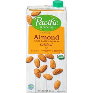 Sữa Hạnh Nhân hữu cơ Pacific Foods 946ml