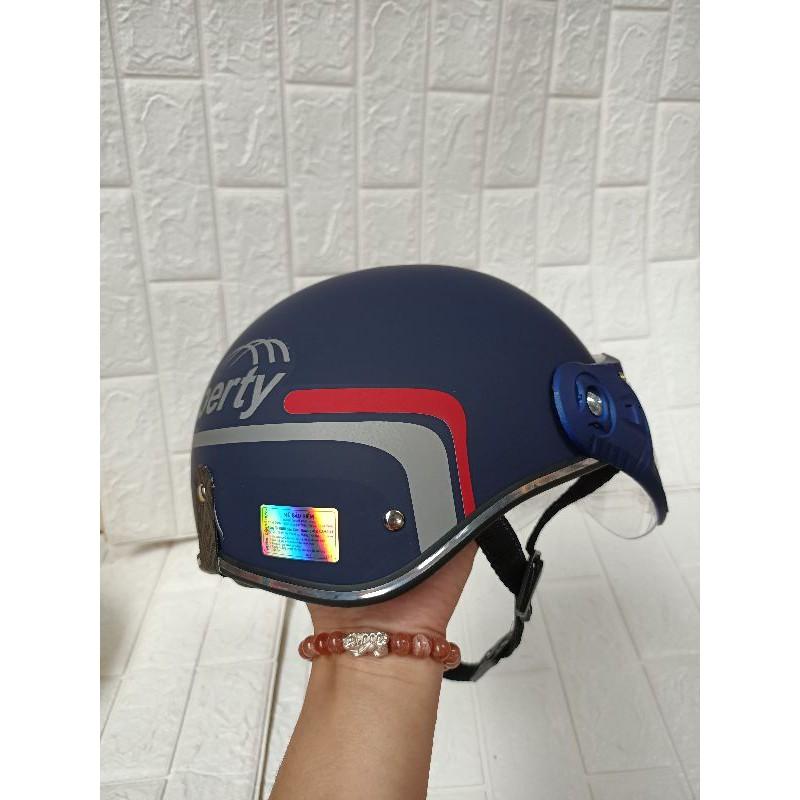 sỉ 25 mũ bảo hiểm có kính đẹp
