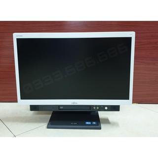CASE AIO ( LIỀN MÀN HÌNH ) Fujitsu K552 CPU Co i3 2320 Ram 4G HDD 160G tốc độ 7200Rpm