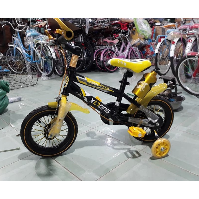 Xe đạp thể thao cho bé 3-4t, 4-5t, 5-7t (bánh 12/14/16 inch) - 3309550 , 1114388397 , 322_1114388397 , 900000 , Xe-dap-the-thao-cho-be-3-4t-4-5t-5-7t-banh-12-14-16-inch-322_1114388397 , shopee.vn , Xe đạp thể thao cho bé 3-4t, 4-5t, 5-7t (bánh 12/14/16 inch)