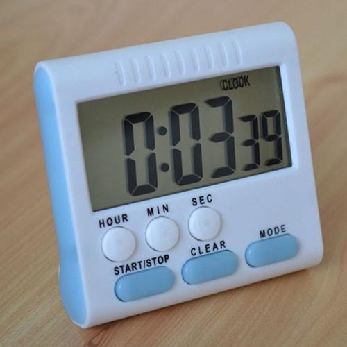 Đồng hồ hẹn giờ - LCD Digital Cooking Kitchen Countdown Timer - 3238557 , 453884734 , 322_453884734 , 69000 , Dong-ho-hen-gio-LCD-Digital-Cooking-Kitchen-Countdown-Timer-322_453884734 , shopee.vn , Đồng hồ hẹn giờ - LCD Digital Cooking Kitchen Countdown Timer