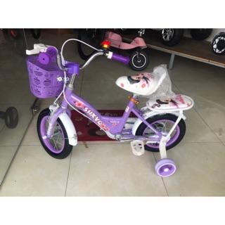 [Ảnh shop] xe đạp cho bé 12inh