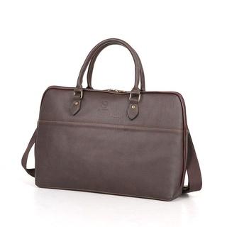 [ẢNH THẬT] Túi xách công sở - Túi xách laptop - Chống sốc cao cấp HANAMA Dala 6 - Cặp da - cặp laptop thumbnail