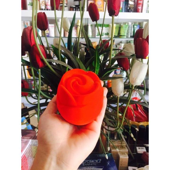 Sáp thơm hoa hồng LYMO