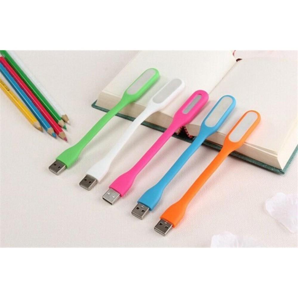 ĐÈN LED USB NHIỀU MÀU GIÁ RẺ