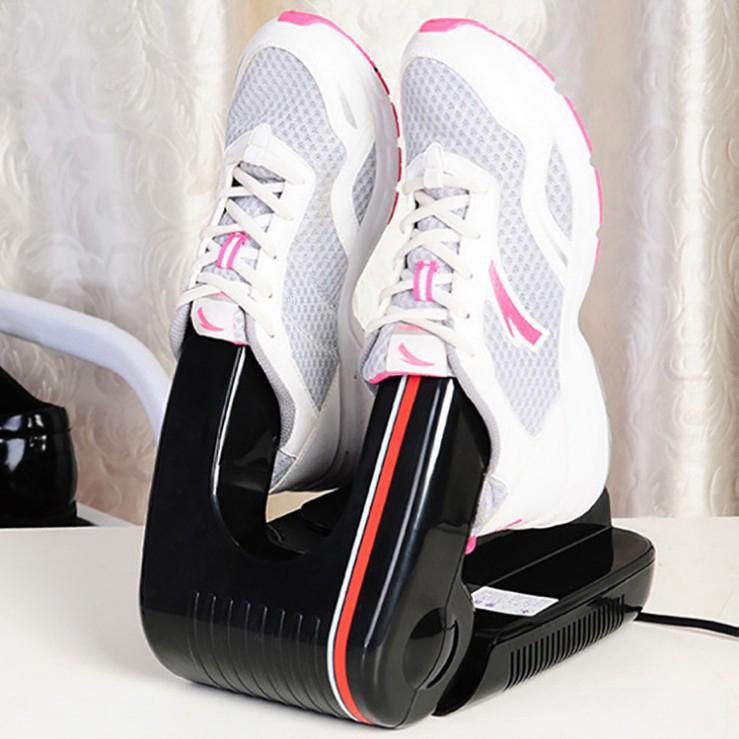 110 v รองเท้าแห้งอุปกรณ์ฤดูหนาวเครื่องเป่า uv ฆ่าเชื้ออบแห้งรองเท้าถุงเท้า