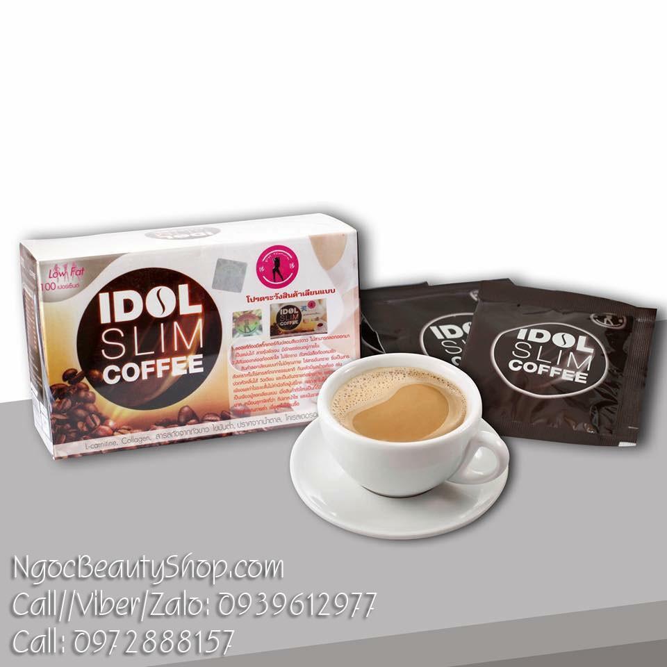 10 gói cà phê giảm cân Idol Slim Coffee Thái Lan - Chuẩn 100% - 2629132 , 872807577 , 322_872807577 , 195000 , 10-goi-ca-phe-giam-can-Idol-Slim-Coffee-Thai-Lan-Chuan-100Phan-Tram-322_872807577 , shopee.vn , 10 gói cà phê giảm cân Idol Slim Coffee Thái Lan - Chuẩn 100%