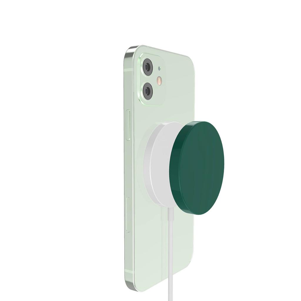 Ốp Lưng Nhựa Tpu Chống Nước Có Dây Cho Iphone 12 Magsafe