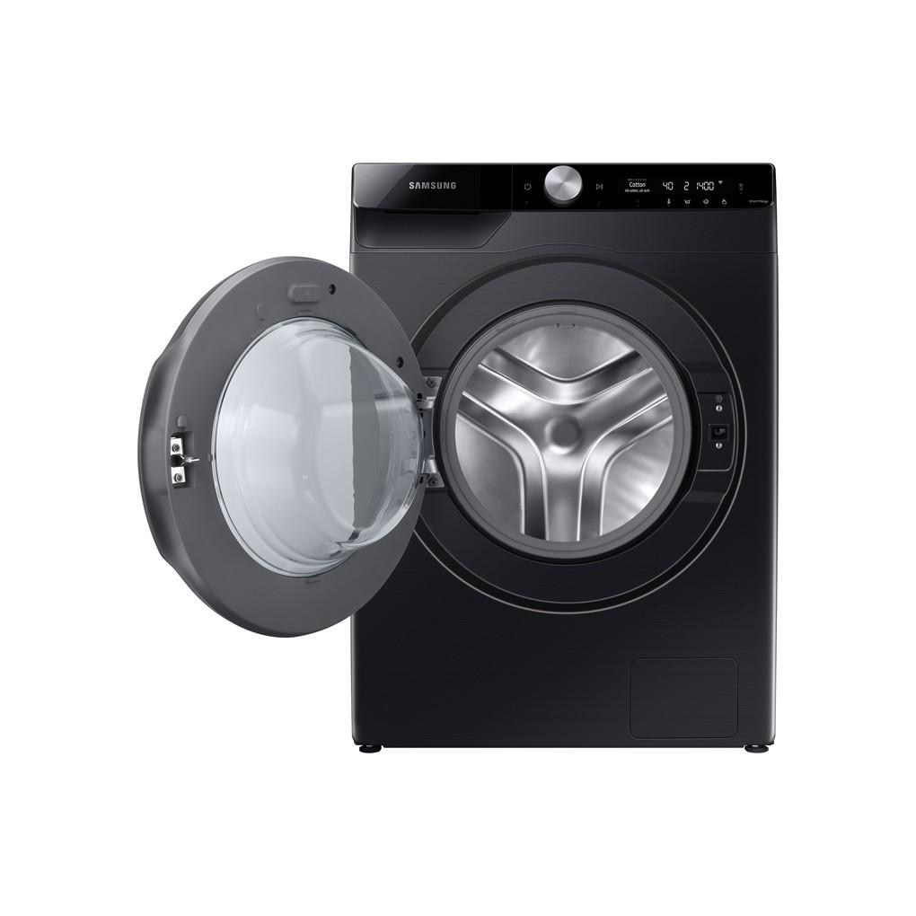 FREE _Máy giặt Samsung WW90TP44DSB/SV AI Inverter 9kg