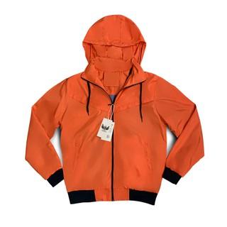 Áo Khoác GIÓ 2 LỚP thể thao, đa năng,đẹp,ấm áp, đa năng, chống nắng, chống nước, giữ ấm, tránh bụi thumbnail