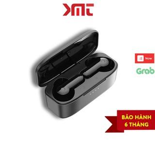 Tai nghe bluetooth không dây 5.0 gaming đàm thoại mini chống nước IPX5 hiển thị led số phần trăm pin TNBT11 KMT Store