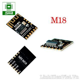 Mạch giải mã âm thanh Bluetooth 4.2 - M18 HIFI DIY