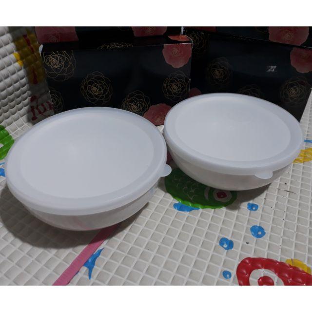 Set 2 tô sứ trắng 16cm có nắp nhựa đậy - 2870500 , 890659701 , 322_890659701 , 25000 , Set-2-to-su-trang-16cm-co-nap-nhua-day-322_890659701 , shopee.vn , Set 2 tô sứ trắng 16cm có nắp nhựa đậy