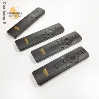 Chuột bay không dây tìm kiếm bằng giọng nói điều khiển Smart TV Android Box SAMMEDIA - BH 6 tháng