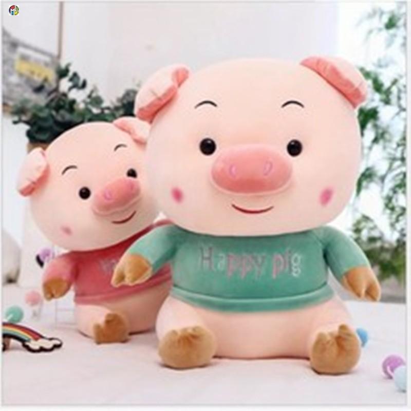 Gấu bông lợn happy pig oenpe Sản Phẩm Chất Lượng Cao
