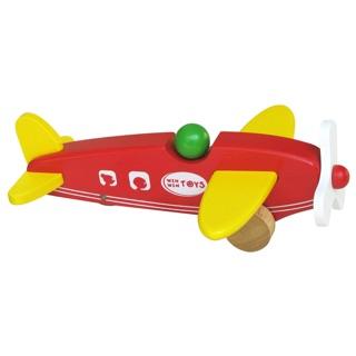 Máy bay chuyên dụng – đồ chơi gỗ