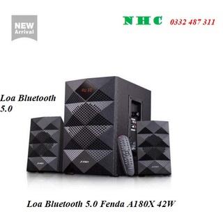 Loa Bluetooth 5.0 Fenda A180X 42W - Hàng Chính Hãng thumbnail