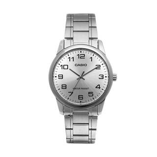 HOT Đồng hồ nam Casio MTP-V001D-7BUDF Chính hãng - Dây kim loại