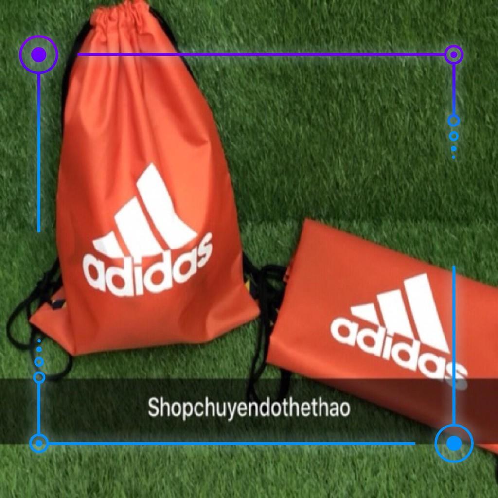 Túi Rút Đựng Giày-Đồ Thể Thao-Chống Thấm Tốt(7 màu)